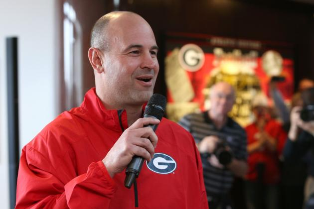 Georgia Football: Jeremy Pruitt's 5 Toughest Challenges in 2014