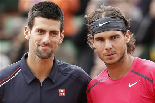 French Open 2014 Men's Final: Nadal vs. Djokovic Preview and Prediction