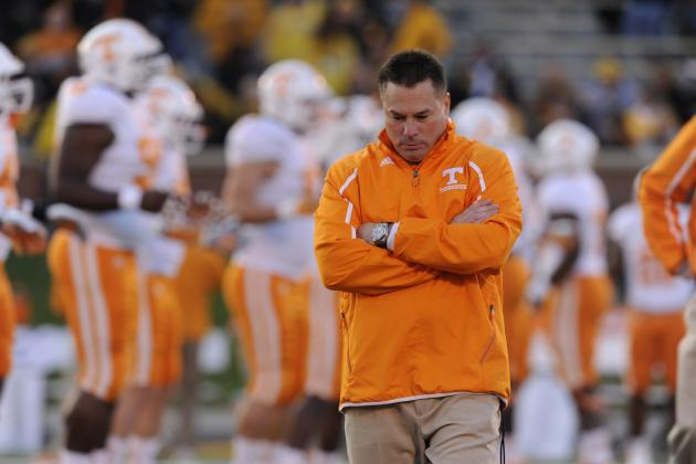 Tennessee Football: Recapping the Biggest 2014 Offseason News So Far