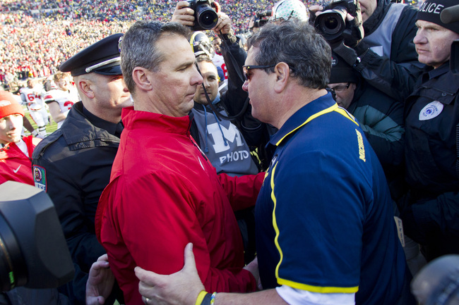 5 Biggest Michigan vs. Ohio State Recruiting Battles for the Class of 2015