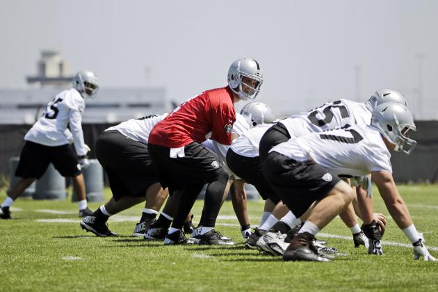 4 Bold (and Slightly Less Bold) Predictions for the 2014 Oakland Raiders