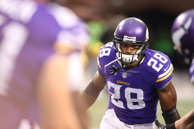 2014 Fantasy Football Primer: Ultimate Guide to This Year's Trophy