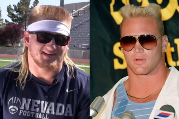 2014 College Football Doppelgangers