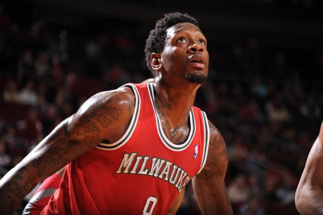 5 NBA Teams Who Should Buy Low on Larry Sanders This Offseason