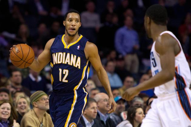 Best Potential Free-Agent Landing Spots for Evan Turner During 2014 Offseason