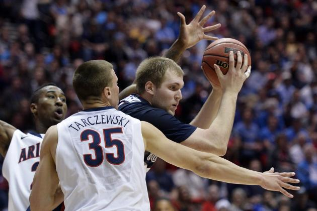 College Basketball Stars Who Will Be Sleepers for 2014-15 All-American Team