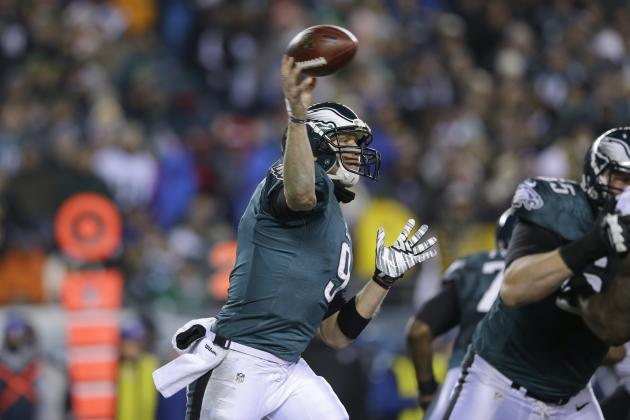 Philadelphia Eagles' Most Likely Award Candidates for 2014 Season