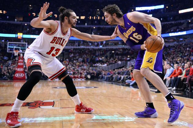 Chicago Bulls' Plan B Options If Carmelo Anthony or Kevin Love Aren't Acquired