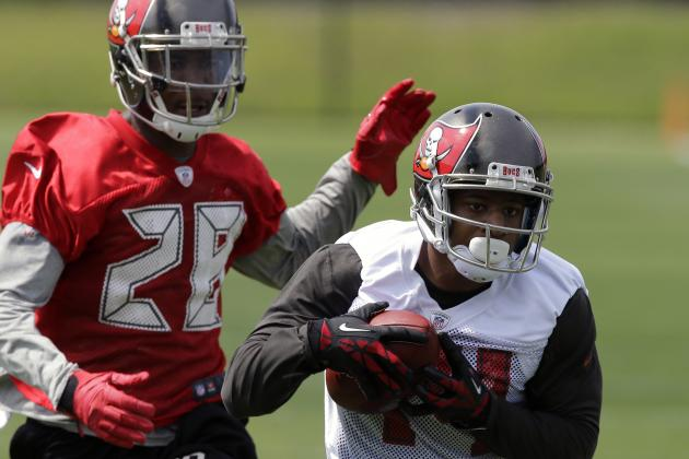 The 5 Biggest Issues Facing the Tampa Bay Buccaneers with OTAs Wrapped