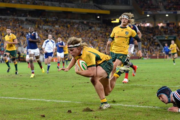 Australia V France: Score and Lessons Learned from Brisbane Test