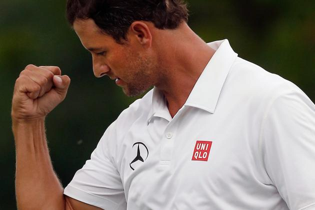 Ranking the Top 25 Golfers Heading into the 2014 US Open