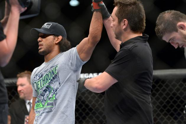The Real Winners and Losers from UFC Fight Night 42