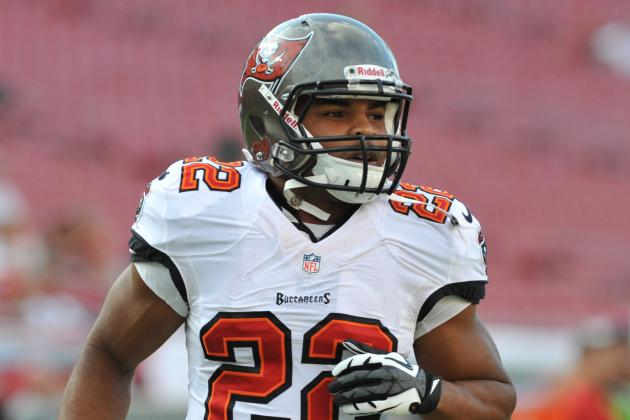 Buccaneers: Full Position Breakdown and Depth Chart Analysis at Running Back