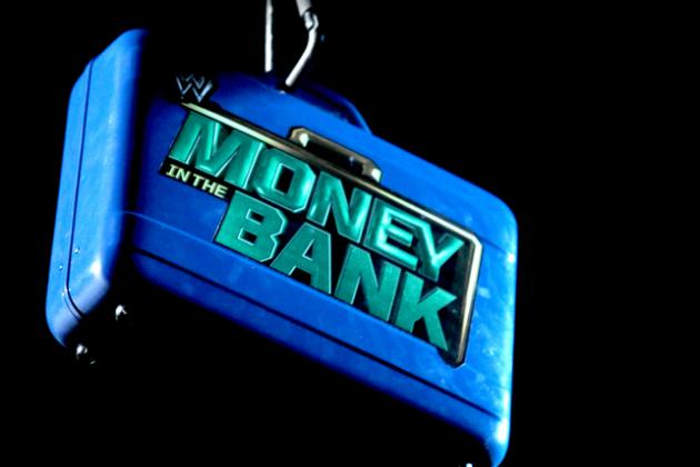 WWE Money in the Bank 2014: 10 Most Memorable Moments in Event's History