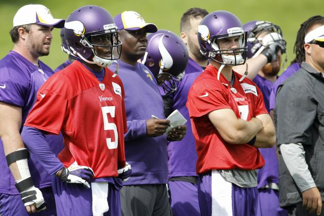 Minnesota Vikings: 4 Bold Predictions (And 4 Slightly Less Bold) for 2014 Season