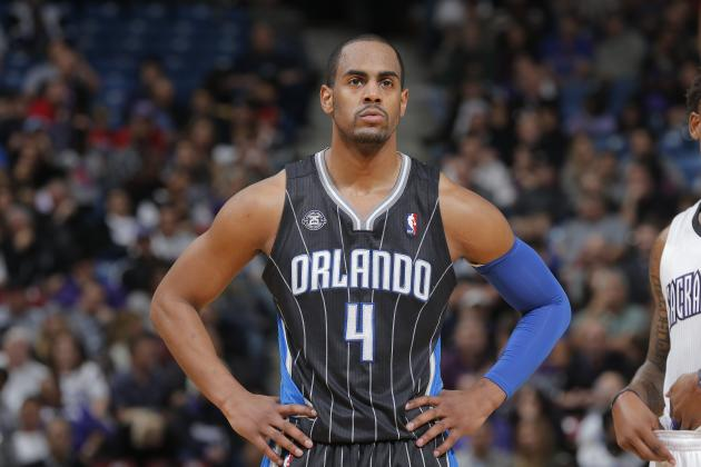 Best Potential Trade Packages, Scenarios and Landing Spots for Arron Afflalo