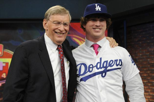 MLB Draft 2014: Ranking the 10 Biggest Steals of the Entire Draft