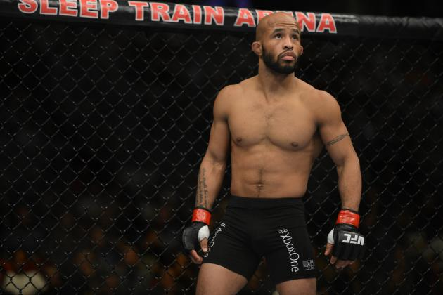 Demetrious Johnson vs. Ali Bagautinov: A Full Head-to-Toe Breakdown