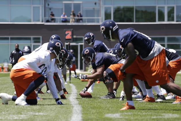 4 Bold (and Slightly Less Bold) Predictions for the 2014 Chicago Bears
