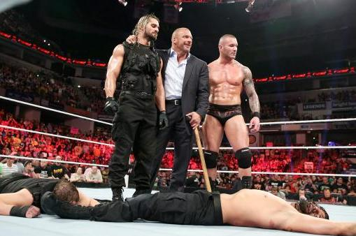 WWE Superstar Power Rankings for 6/9/2014