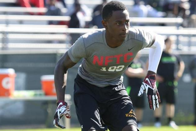 2015 4-Star Recruits Who Could Earn Coveted 5th Star at Nike's The Opening