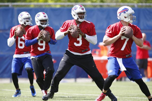 4 Bold (and 4 Slightly Less Bold) Predictions for the 2014 Buffalo Bills
