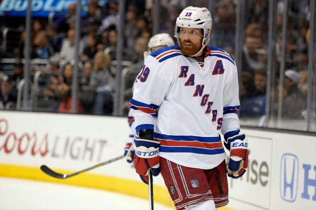 Players Who Must Step Up for New York Rangers to Come Back in Stanley Cup Final