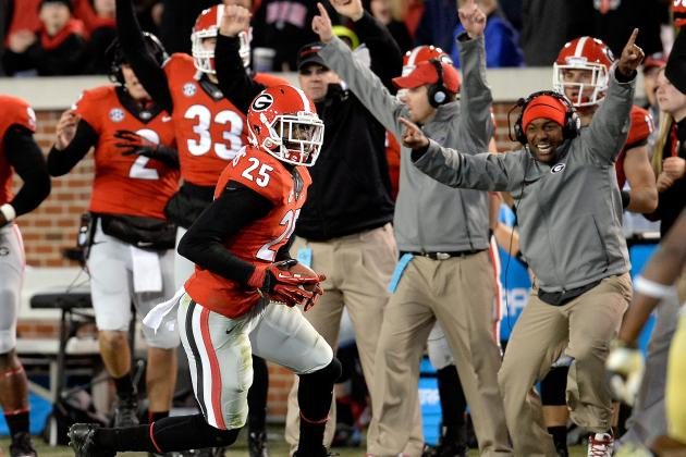 Georgia Football: Recapping the Biggest 2014 Offseason News so Far