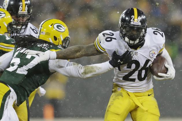 Pittsburgh Steelers: Breakdown and Depth Chart Analysis at Running Back