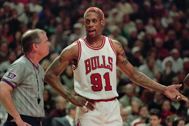 11 Former NBA Players Whose Numbers Should Be Retired
