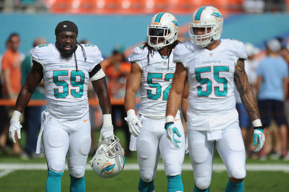 The 5 Biggest Issues Facing the Miami Dolphins with OTAs Wrapped
