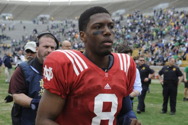Notre Dame Football: Recapping the Biggest 2014 Offseason News So Far
