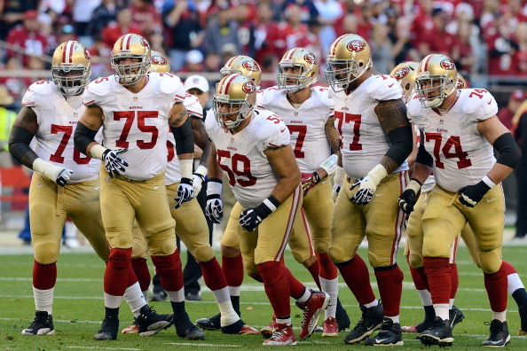 San Francisco 49ers: Ranking Strength of Every Positional Unit