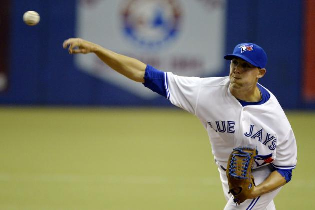 Toronto Blue Jays Prospects: B/R's Top 15 Breakdown, Post 2014 Draft