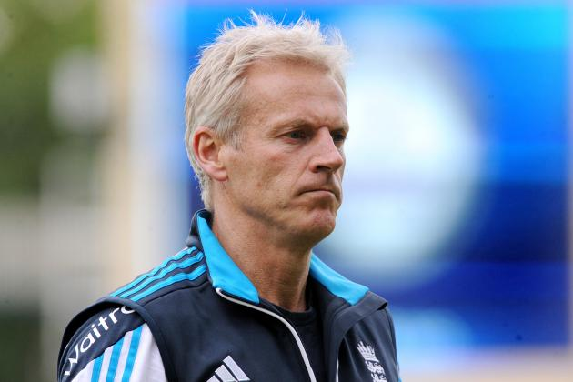 Peter Moores' To-Do List: 5 Things New England Cricket Coach Must Address