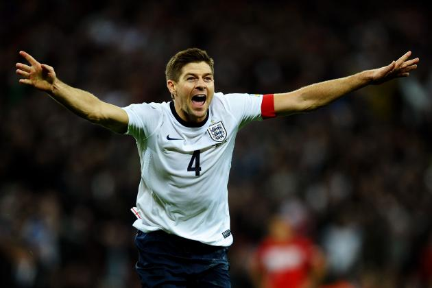 10 Reasons for England to Be Optimistic at This World Cup