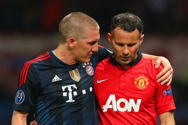 Manchester United Transfer News and Rumours Tracker: Week of June 9
