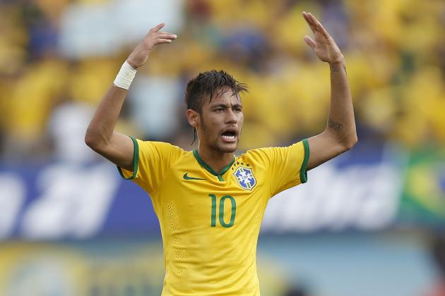 Predicting a Route to World Cup Glory for Brazil