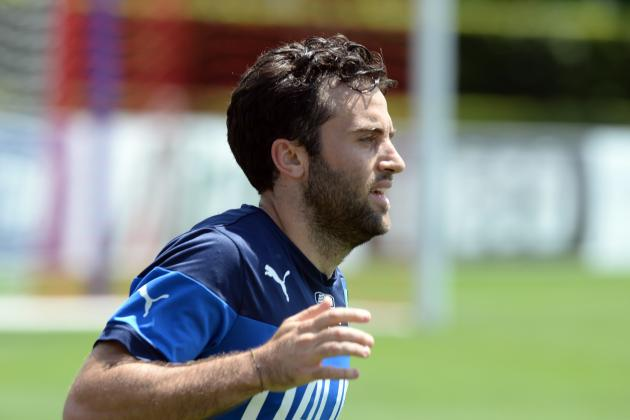 World Cup 2014: 3 Reasons Cesare Prandelli Was Justified in Axing Giuseppe Rossi