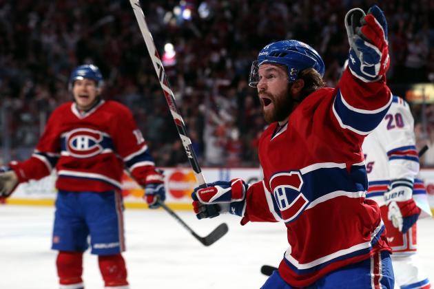 5 Roster Spots Montreal Canadiens Should Be Looking to Upgrade