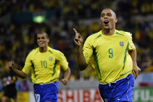 Ranking Brazil's 20 Greatest World Cup Goals