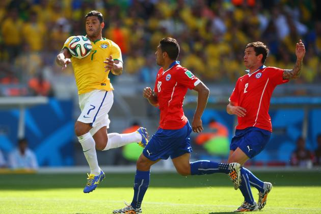 10 Most Controversial World Cup Refereeing Decisions of All Time