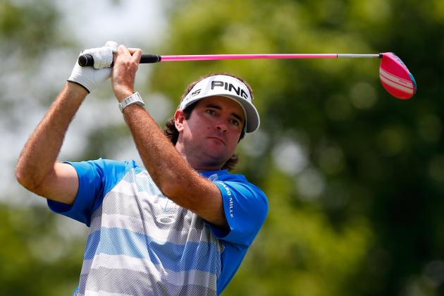 US Open Golf Favorites 2014: Championship Odds for Top Players