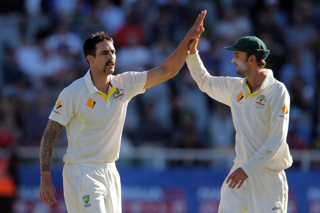 Predicting ICC Test Rankings by Start of 2015