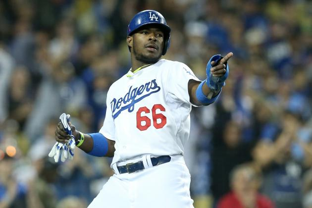MLB Picks: Los Angeles Dodgers vs. Cincinnati Reds