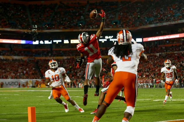 Ohio State Football: Projecting Who Will Win Buckeyes' Open Starting Positions