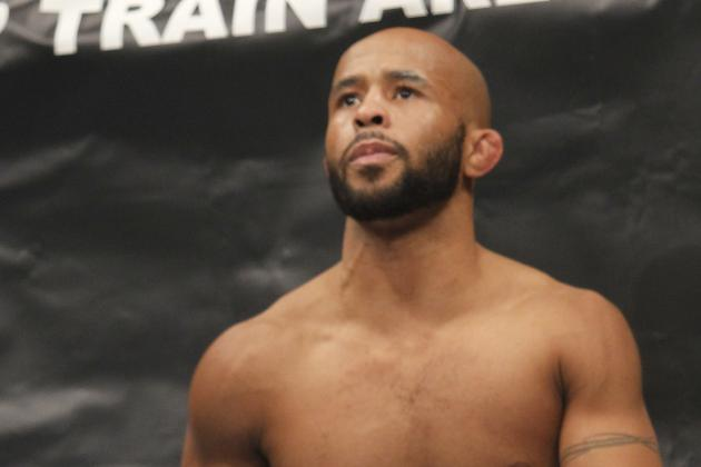 Johnson vs. Bagautinov: Complete Guide to UFC 174 Fight Card