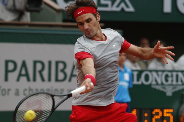 Gerry Weber Open 2014: Daily Scores, Results and Schedule