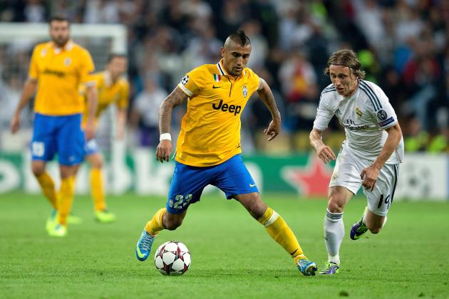 Juventus: Weaknesses They Need to Fix to Challenge the Top European Teams