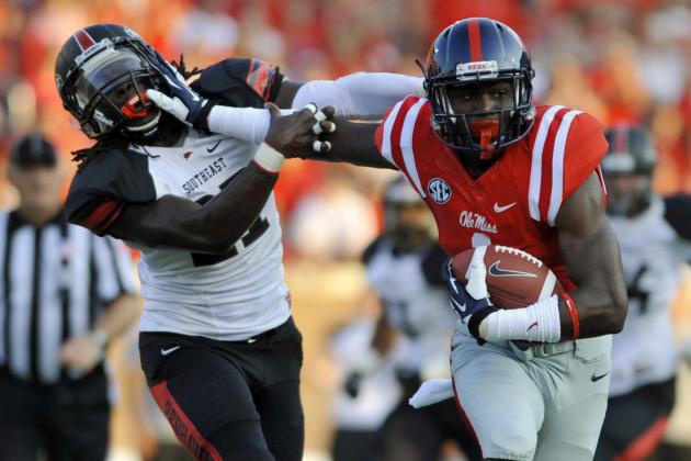 15 SEC Football Players You Need to Know More About